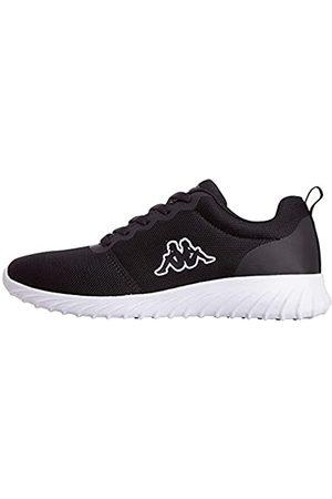 Kappa Damen CES NC Sneakers, Black