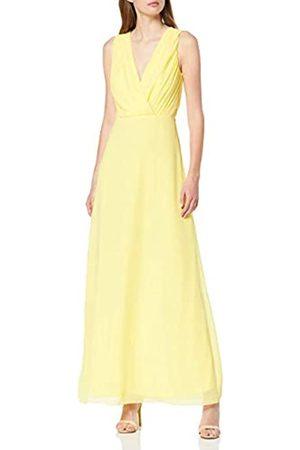 Vila CLOTHES Damen Vialli S/L Maxi Dress/Dc Kleid