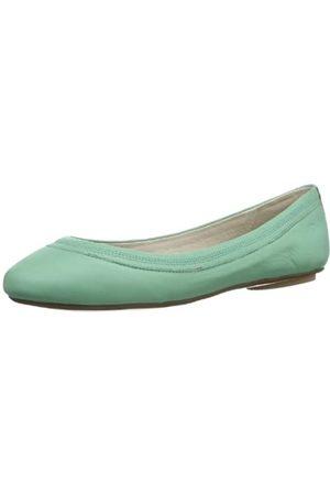 Bronx BX 275 64977-G Damen Ballerinas, (pastel green 65)