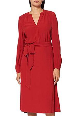 Garcia Damen H90287 Kleid