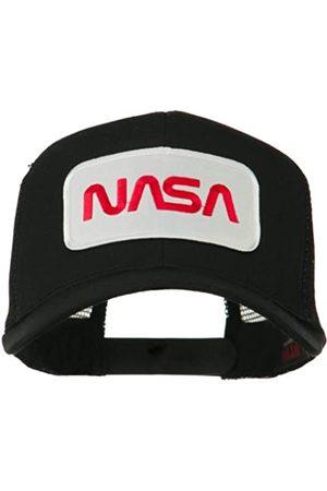 e4Hats.com NASA-Logo, bestickt