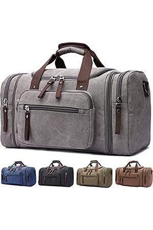 TELOSPORTS Reisetasche, groß, Wochenend-Schultertasche