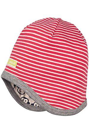 loud + proud Baby-Unisex Wendemütze aus Bio Baumwolle, GOTS Zertifiziert Mütze