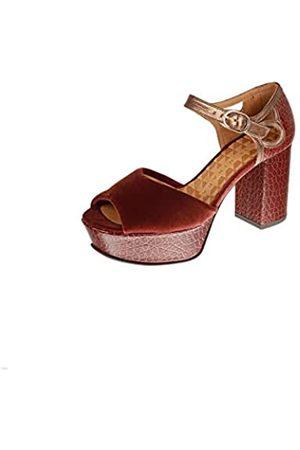 Chie Mihara Damen do-Basilia Heeled Sandal