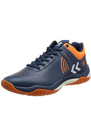 Hummel Unisex DUAL Plate Impact Trophy Multisport Indoor Schuhe