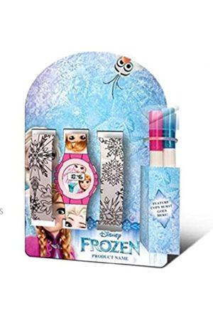 Disney FrozenArmbanduhrKD-WD19420