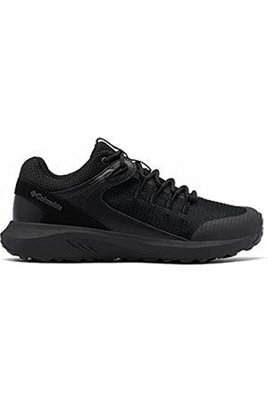 Columbia Damen Trailstorm Walking-Schuh, Black, Black