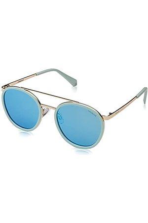 Polaroid Unisex-Erwachsene Pld 6032/S 5X 1Ed 53 Sonnenbrille