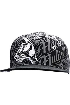 Metal Mulisha Unisex-Erwachsene Details Snapback Hat Cap