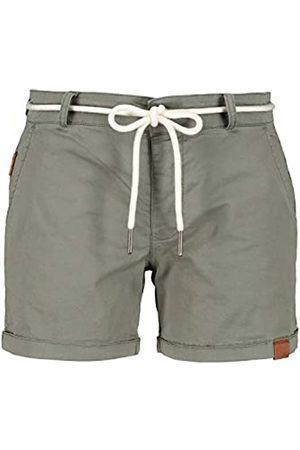 alife kickin Alife and Kickin Damen JuleAK Shorts