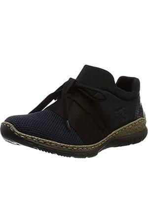 Rieker Damen N32X4 Sneaker, / 14