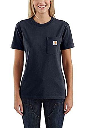 Carhartt Womens Workwear Pocket Short-Sleeve T-Shirts
