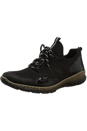 Rieker Damen N3253 Sneaker, / 00