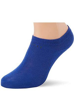 Esprit Unisex Kinder Foot Logo 2-Pack K SN Hausschuh-Socken