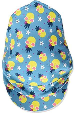Sterntaler Unisex Baby Kopftuch mit Schirm