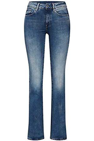 G-Star Damen Jeans 3301 High Waist Flare
