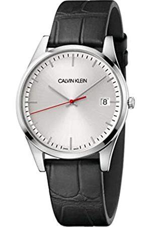 Calvin Klein Klassische Uhr K4N211C6