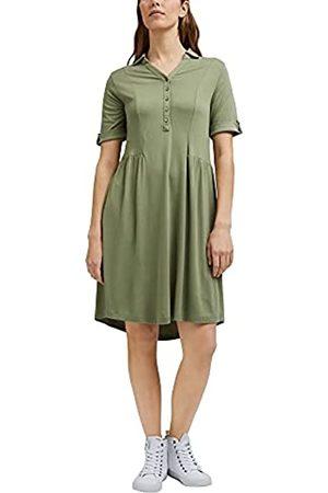 Esprit Jersey-Kleid aus LENZING™ ECOVERO™