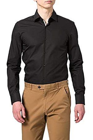 HUGO BOSS Herren Koey Hemd