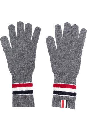 Thom Browne Handschuhe mit Streifen