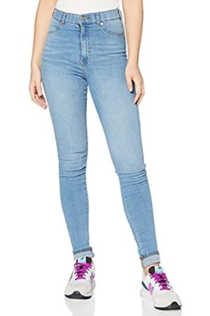 Dr Denim Damen Solitaire Jeans