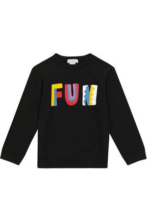 Stella McCartney Mädchen Sweatshirts - Sweatshirt aus Baumwolle