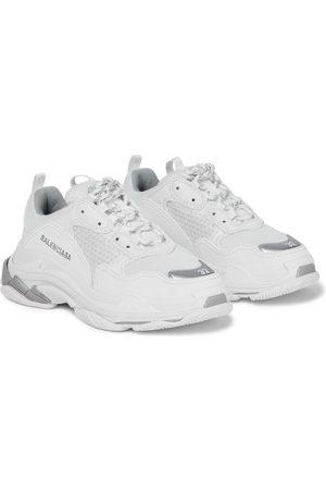 Balenciaga Mädchen Sneakers - Sneakers Triple S