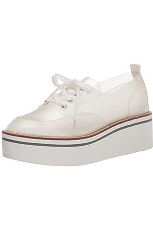 Jessica Simpson Damen Giera Oxford-Schuh