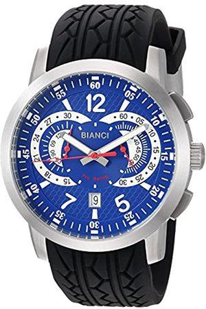 ROBERTO BIANCI WATCHES Herren analog Quarz Uhr mit Gummi Armband RB70968