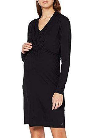 Esprit Damen Dress Nursing ls M84280 Umstandskleid