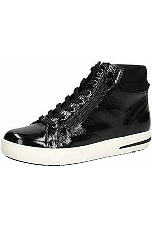 Caprice Damen Sneaker 9-9-25250-27 011 G-Weite Größe: 38.5 EU