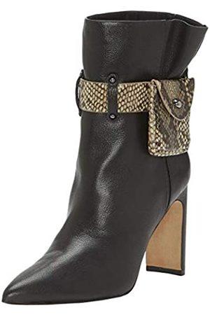 Jessica Simpson Damen Brynne Mode-Stiefel
