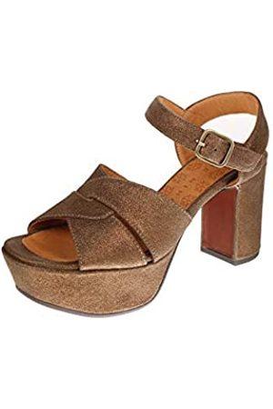 Chie Mihara Damen f-dibe Heeled Sandal