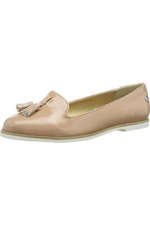 Blink BL 653 601304-A Damen Ballerinas, (Nude 98)