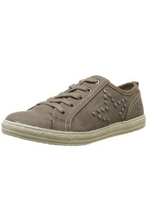 Dockers 346160-129013 Damen Sneaker, (taupe)