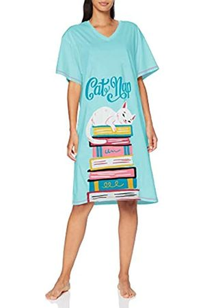 Hatley Damen Sleepshirt Nachthemd