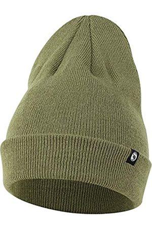 STARK SOUL Strickmütze für Damen & Herren (Unisex), Beanie Wintermütze mit Fleece warm und weich, Feinstrick
