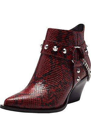 Jessica Simpson Damen Zayrie Mode-Stiefel