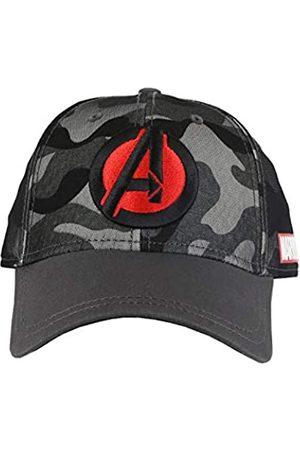 Essencial Caps Unisex Avengers Baseballkappe