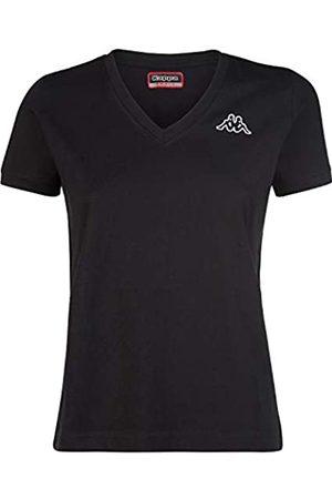 Kappa Damen Logo Cabou T-Shirt