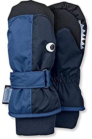 Sterntaler Baby Handschuhe - Fäustel für Kinder, Wasserdicht und reflektierend, Alter: 2-3 Jahre