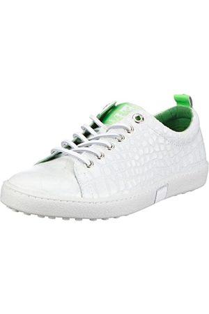 Rehab Damen Stiefel - Tascha Verniz 13110401, Damen Stiefel, (White)