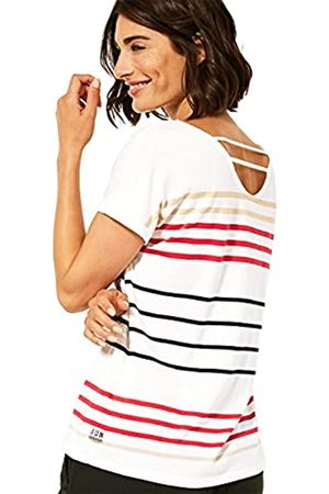 CECIL Damen 316635 T-Shirt