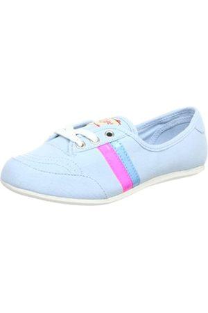 Coolway Arale 74064210, Damen Sneaker, (Blu)