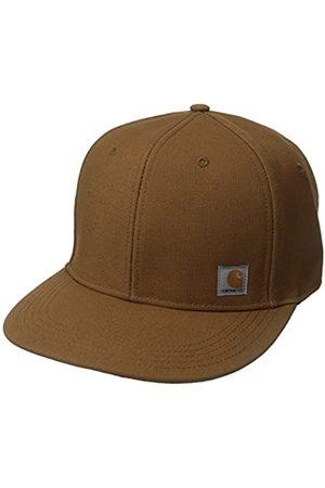 Carhartt Unisex-Adult Ashland Cap, Brown
