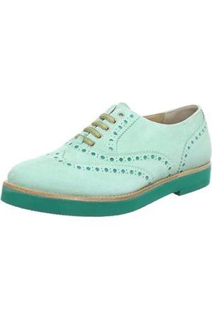 Fratelli Rossetti 74610/73613-36042, Damen Fashion Sneakers, (Cedar Acqua 73613)