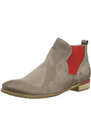 Maripe Maripe Damen 961032 Chukka Boots, (Taupe 8)