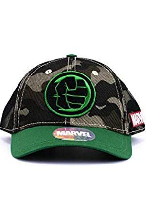 Essencial Caps Jungen Hulk Baseballkappe