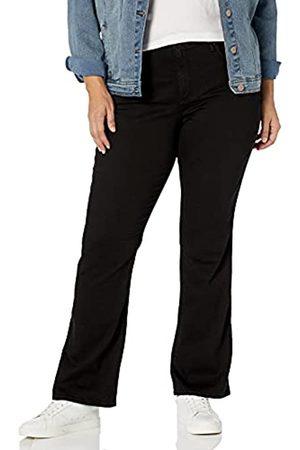 NYDJ Damen Plus Size Barbara Bootcut Jeans