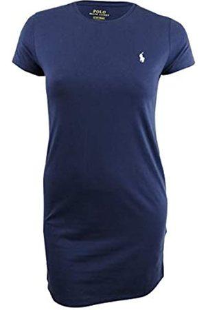 Polo Ralph Lauren Womens Lightweight Jersey Dress